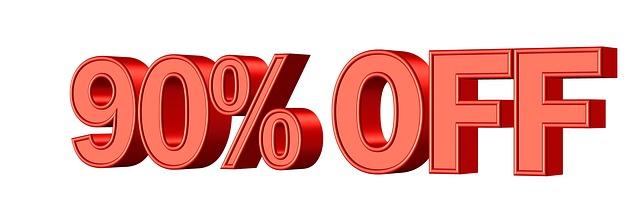 90 procent